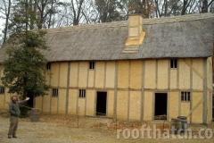 Jamestown Governer's Home