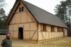 Jamestown New Church